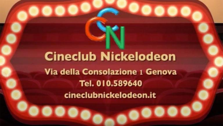 Cineclub Nickelodeon Spot TV