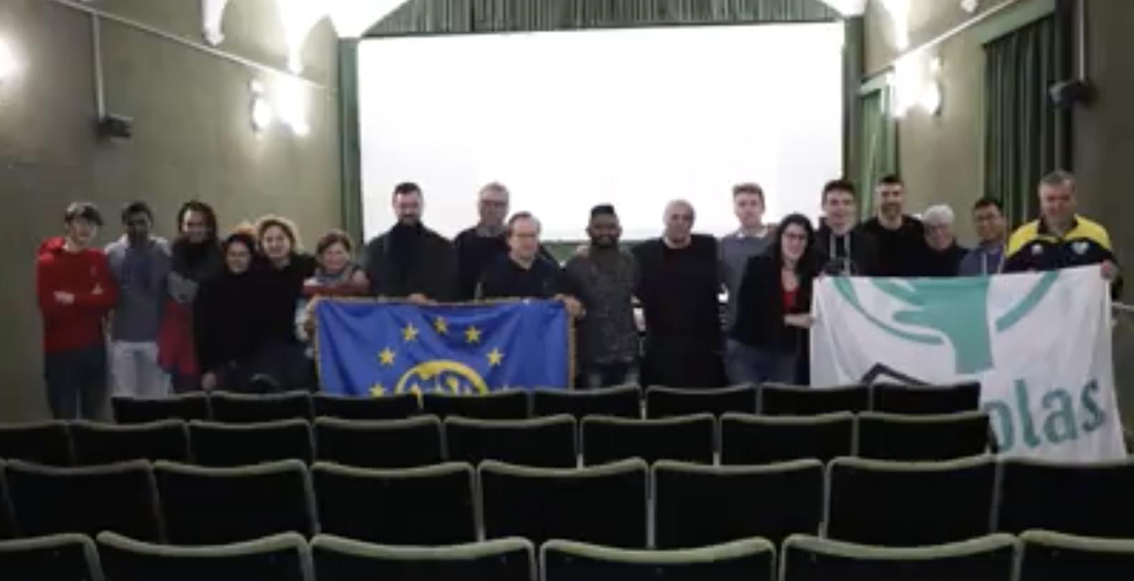 Il nuovo mandato dell'associazione Cineguida – Le interviste